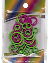Load image into Gallery viewer, Accessories - Stitch Markers - Stash-A Place For Yarn
