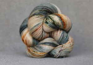 Qing Fibre Merino Fingering - Stash-A Place For Yarn