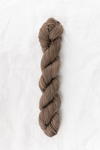 Quince Willet Naturally Dyed - Stash-A Place For Yarn