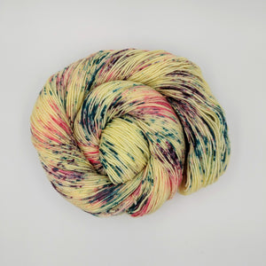 Fiber Seed Sprout DK - Stash-A Place For Yarn