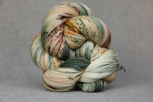 Qing Fibre Super Soft Sock - Stash-A Place For Yarn