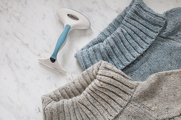 Wardrobe and Fabric Care in the Year of Lagom