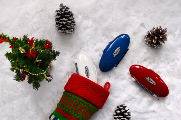 5 Stocking Stuffers for Anyone on your List