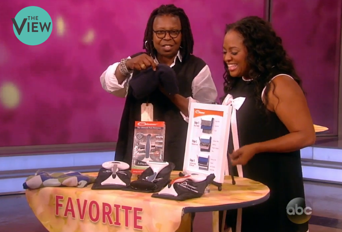 The View: Whoopi's Favorite Things