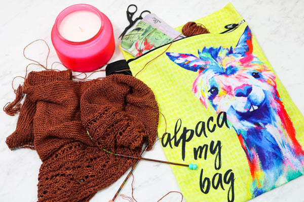 8 Things you Can Put in your Swet Bag
