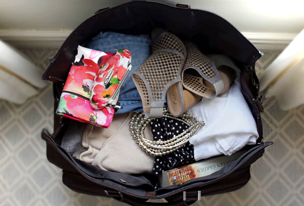 Pack Hacks to Master your Carry-On Like a Pro