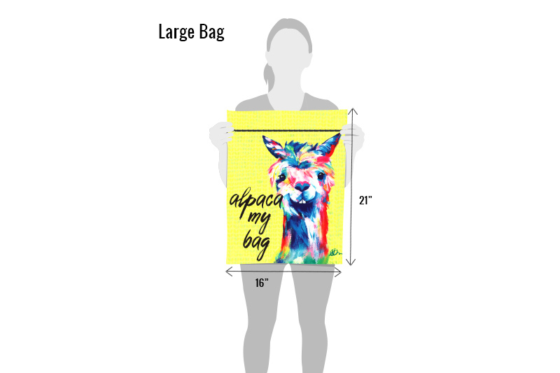 Limited Edition Swet Wet/Dry Bag (multiple sizes)