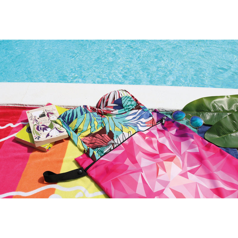 Tropics Collection, Swet Wet/Dry Bag (multiple sizes)