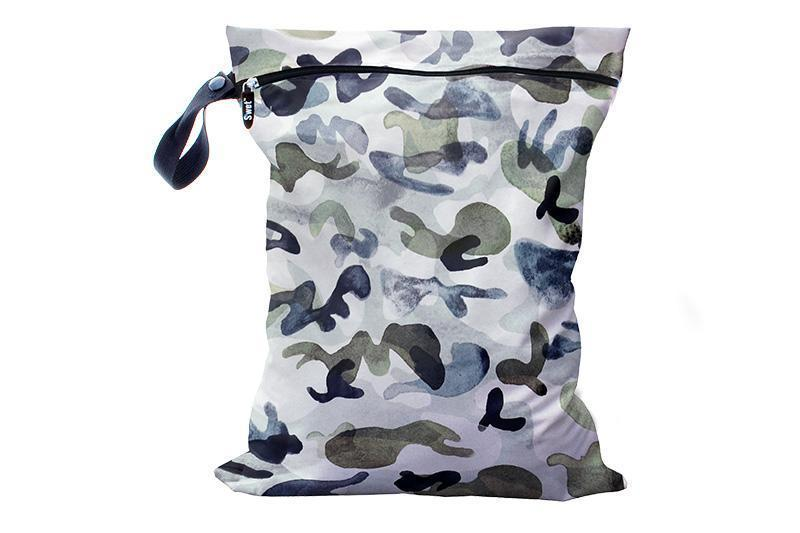 Survivor Collection, Swet Wet/Dry Bag (multiple sizes)