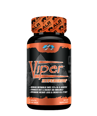 Viper Hyperdrive® 90 CT