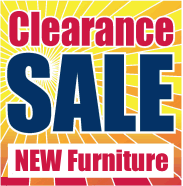 Clearance NEW 50% off or more!