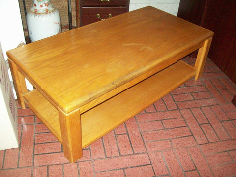Coffee table 7646