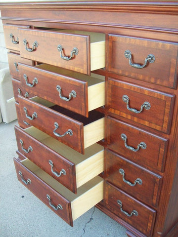 occasional chest grey dresser link chateau home furniture drawer product