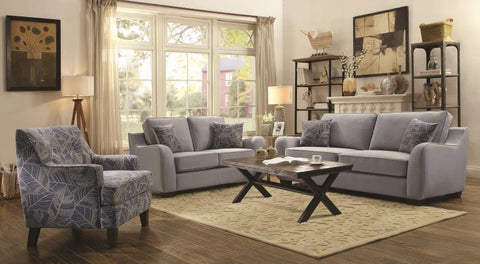 Astaire sofa and loveseat 2pc set CO-506301-S2
