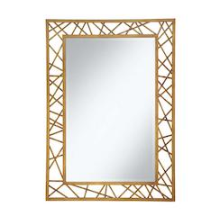 Gold mirror CO-902355