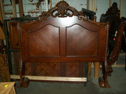 News Tagged Carved Wood Headboard Amazing Finds Red Bluff