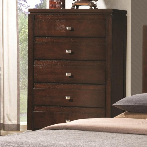 Cameron chest rich brown CO-203495