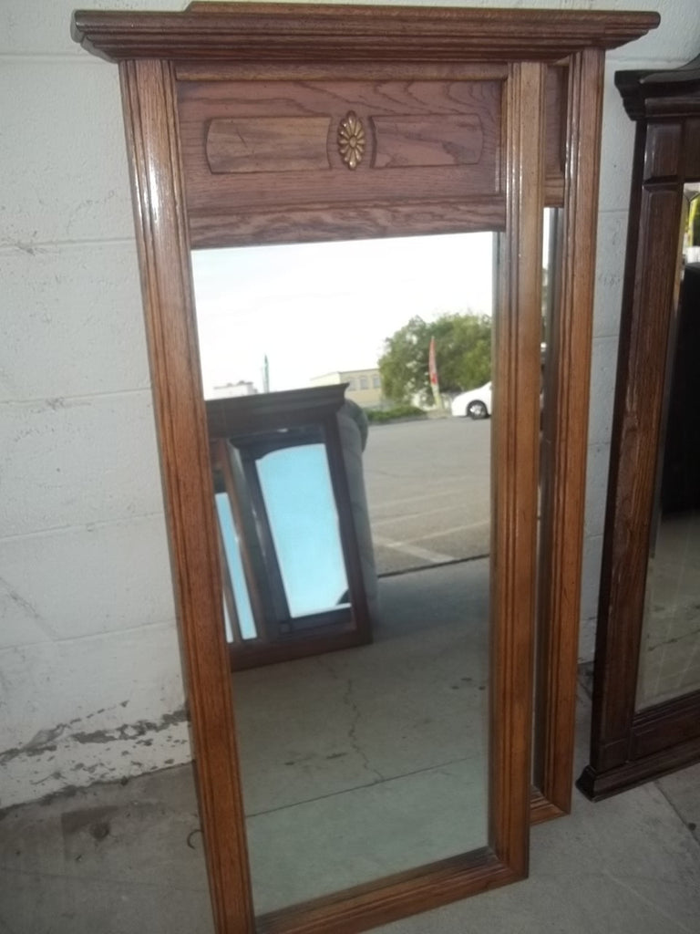 Vintage mirrors for dressers 9517
