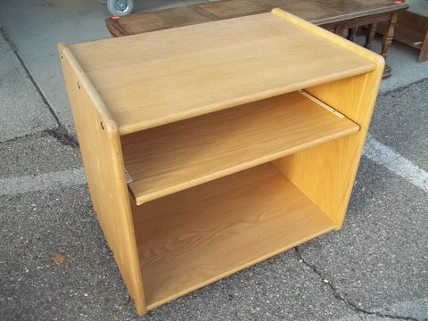 Microwave or TV stand 9722