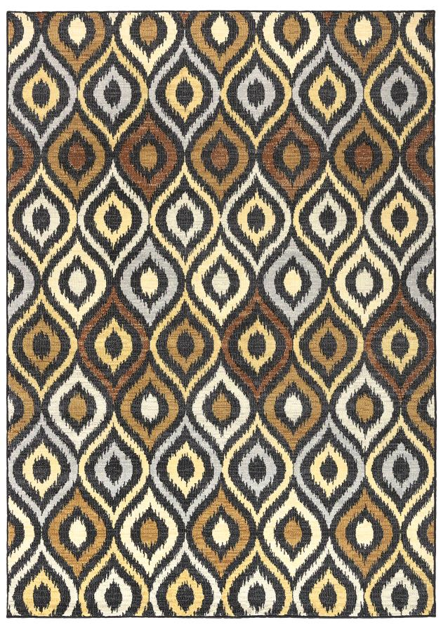 CLEARANCE 50% OFF Area rug Millenium Plus 5x7 NEW by Coaster CO-970175