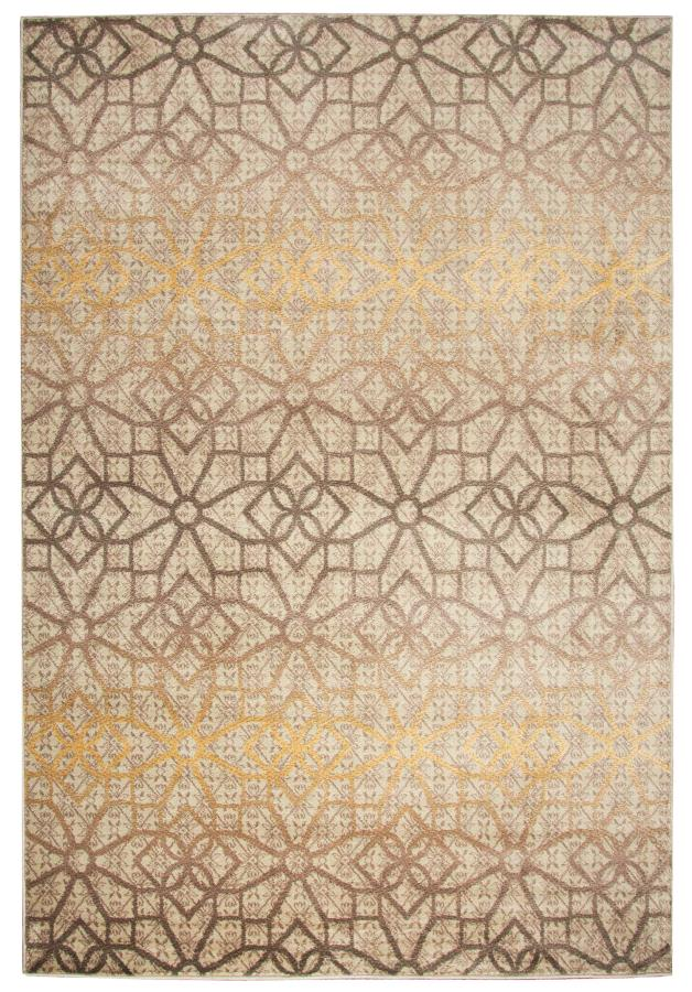 "Rug 5.3"" x7.3"" NEW by Scott Living, Coaster CO-970181"