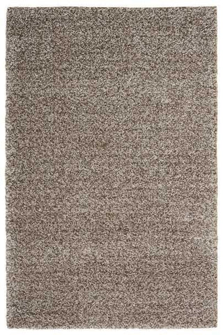 CLEARANCE SALE 50% OFF Rug 5x7 shag taupe NEW CO-970253