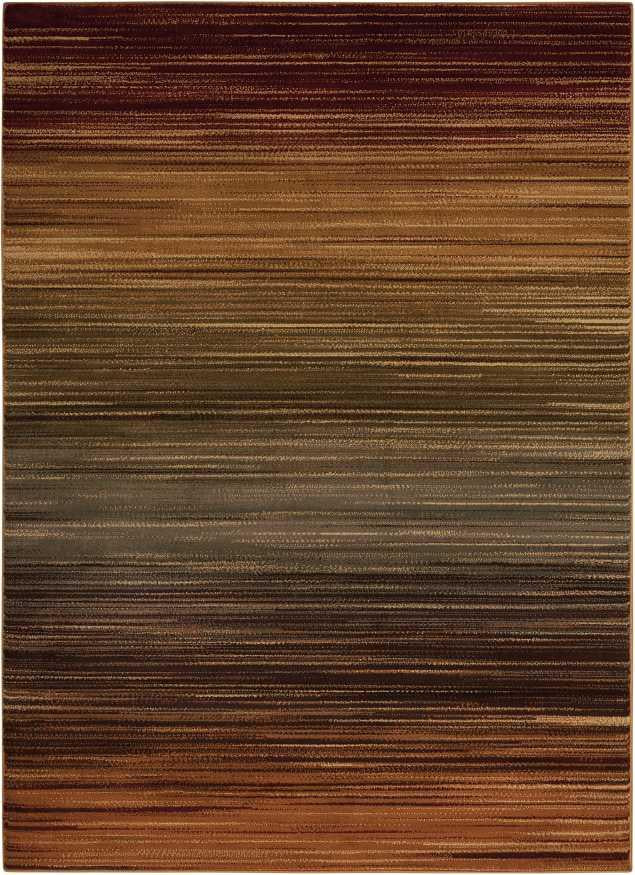 CLEARANCE SALE 50% OFF Area rug contemporary style multi tonal 5x7 NEW by Coaster CO-970237