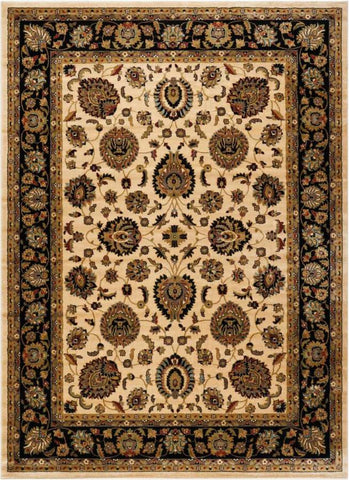 CLEARANCE 50% OFF Rug contemporary style multi tonal 5x7 NEW by Coaster CO-970241
