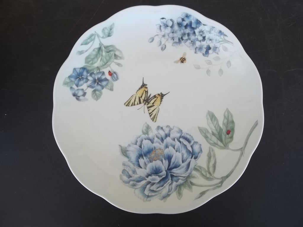 Lenox Butterfly Meadow salad plate, replacement 12592