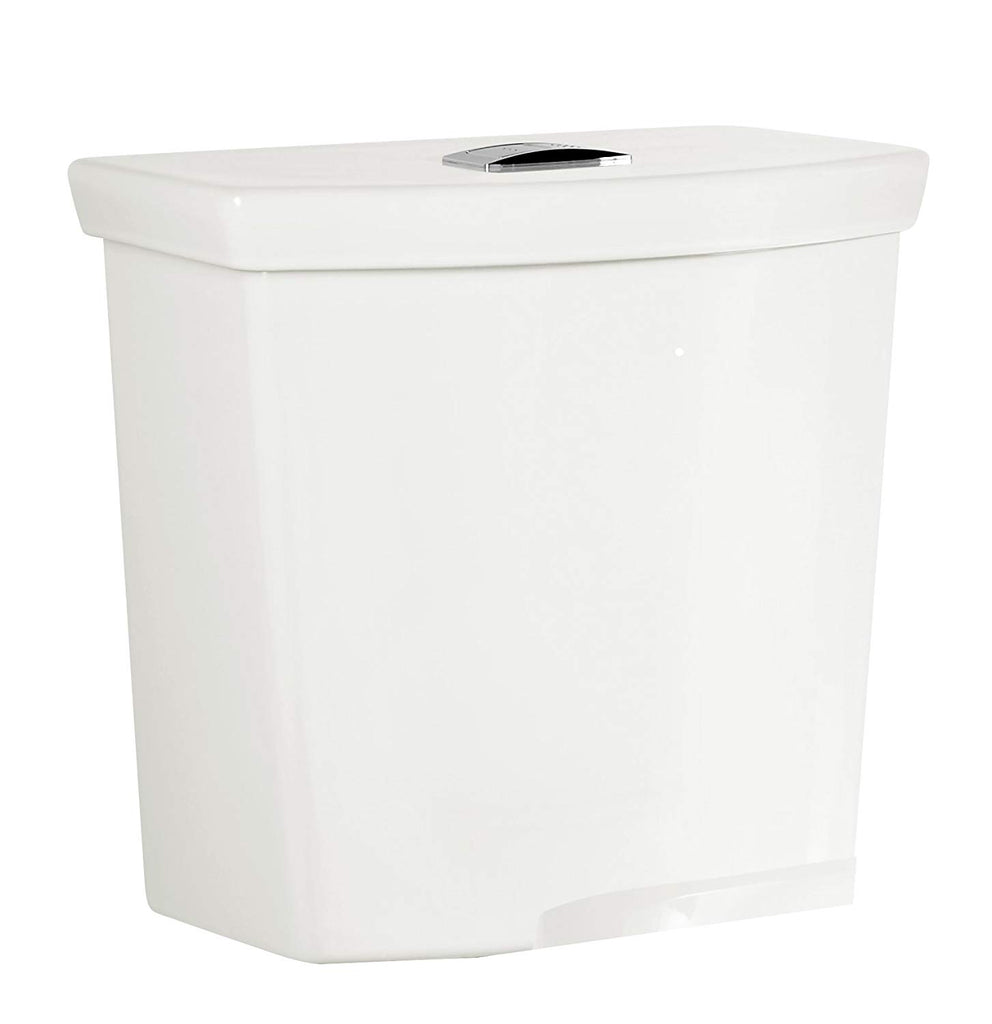 "American Standard H2Option Dual Flush 12"" Rough-In Toilet Tank NEW 20080 121"
