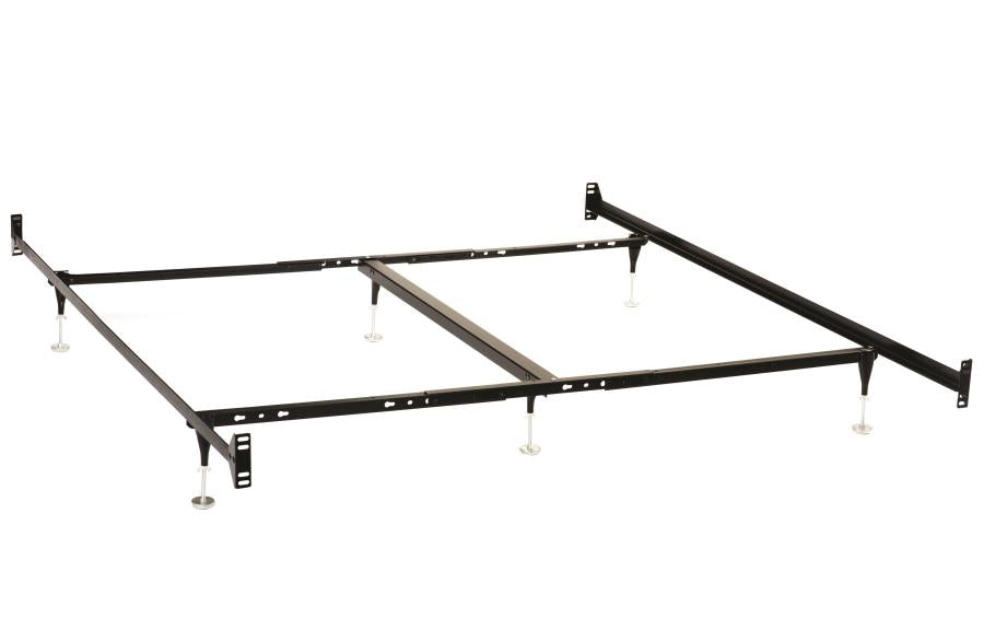 Queen/Eastern/standard king bed frame for headboard and footboard NEW CO-9602QK