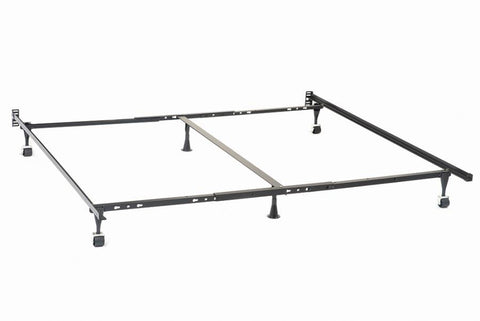 Bed frame queen king cal std king NEW CO-9601QK