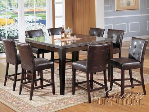 Dining table marble AC-07059