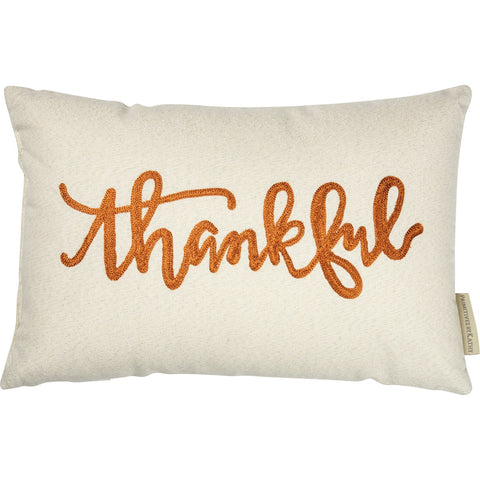 Pillow - Thankful Primitives by Kathy NEW PK-103325