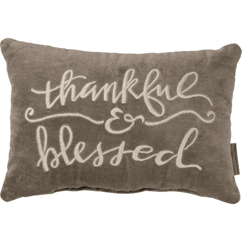 Pillow - Thankful Primitives by Kathy NEW PK-39291