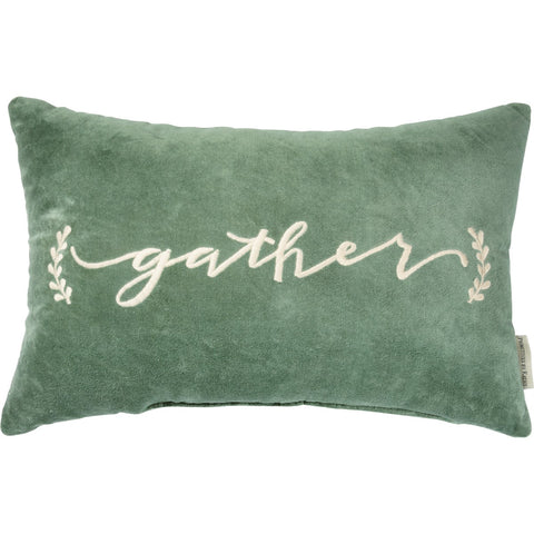 Pillow - Gather Primitives by Kathy NEW PK-39294
