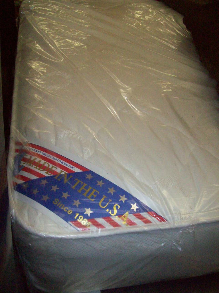 Cal king superquilt mattress rebuilt SV-1057M