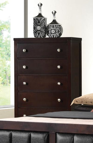 Carlton chest Coaster CO-202095