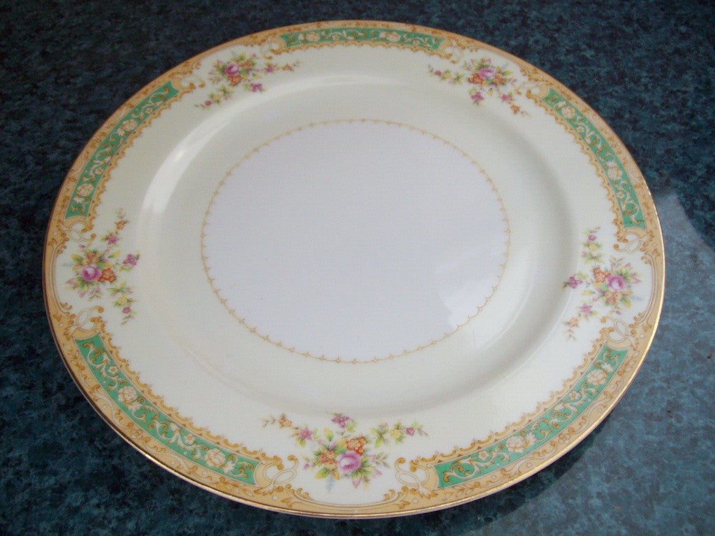 Replacement Regal China Celina bread plate 6350.3