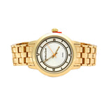 GOLD METAL Women's Watch
