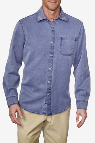 Long Sleeve Havana Cloth - Liberty