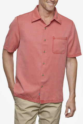 Havana Cloth - Vermillion