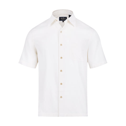 Havana Cloth - White
