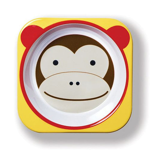 Monkey Zoo Bowl