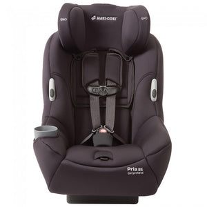 Maxi-Cosi CC121BIZ - Pria 85 Convertible Car Seat - Devoted Black