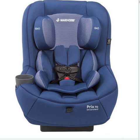 Maxi-Cosi CC133DCH - Pria 70 Convertible Car Seat - Blue Base
