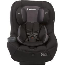Maxi-Cosi CC133DCV - Pria 70 Convertible Car Seat - Black Gravel