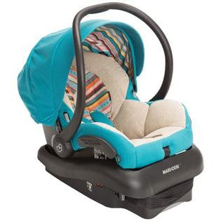 Maxi-Cosi IC152CKN Mico AP Infant Car Seat - Bohemian Blue