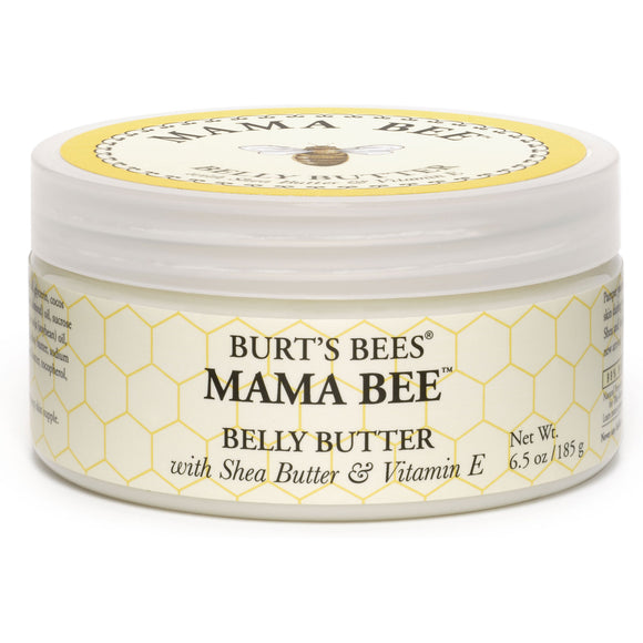 Burt's Bee Momma Bee Belly Butter - 6.5oz