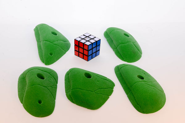 Cracked Slopers Medium - Solve Climbing - Climbing Hold - 4